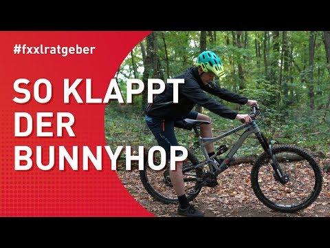 Großhandelsverkauf hohe Qualitätsgarantie Outlet-Boutique Der Mountainbike Einsteiger Guide | Fahrrad XXL