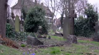 101 WALKS TO THE GRAVE OF IMOGEN HASSALL: Days 7 and 8 Redux