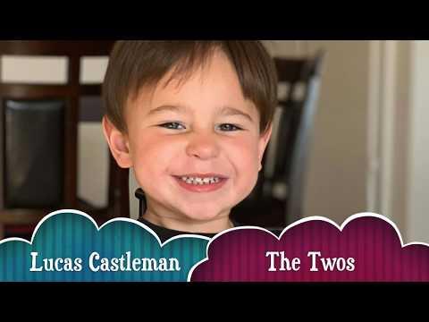 Lucas Castleman - Teacher Appreciation Week at South Coast KinderCare