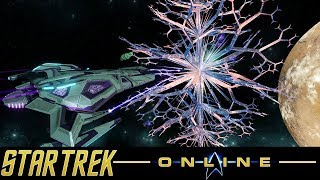 Star Trek Online (PC) | Playing CC Advanced on Multiple Ships (No Commentary)