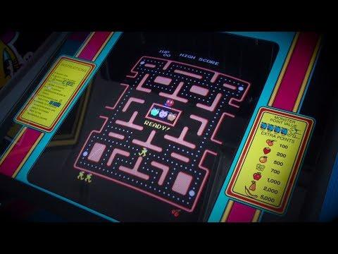 Crazy Otto (Ms. Pac-Man Prototype) Demo