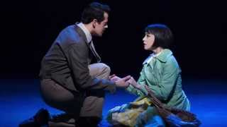 An American in Paris on Broadway - The Quest for Love