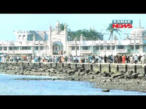 Women Can Enter Haji Ali Dargah