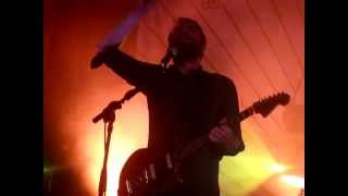 Frightened Rabbit - Head Rolls Off (Live @ The Forum, London, 13.02.13)
