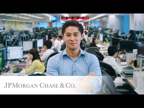 Employees Around the World | JPMorgan Chase & Co.