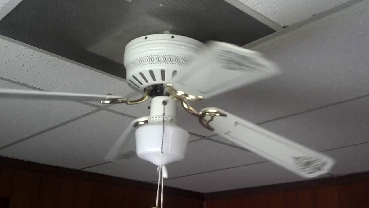 Tatung 42 Hugger Ceiling Fan You