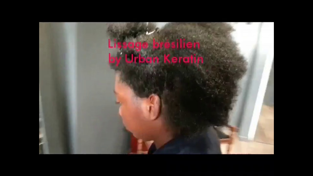 lissage br silien cheveux afro salon kamido youtube. Black Bedroom Furniture Sets. Home Design Ideas