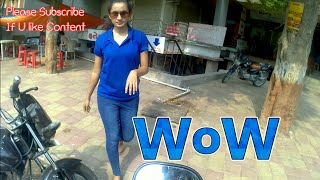 Stupidity in | Vadodara City| Daily observations |2 | vlog| India