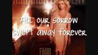 Watch Miranda Lambert Oklahoma Sky video