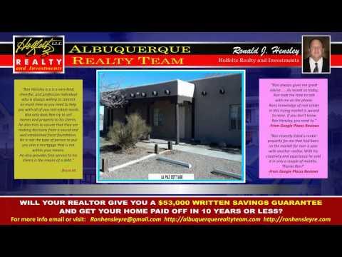 FIRST TIME HOME BUYER near Petroglyph Elementary School