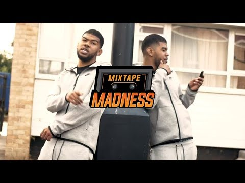 Dee - Still (Music Video) | @MixtapeMadness