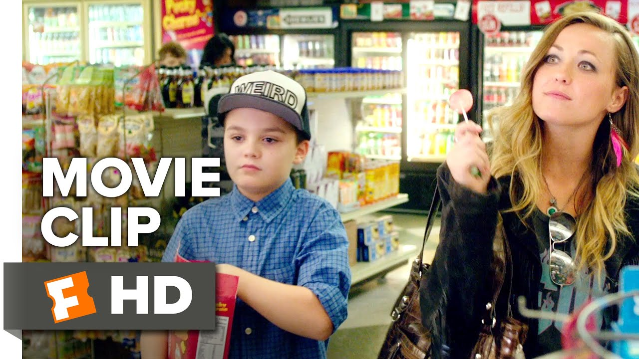 Download Yoga Hosers Movie CLIP - Underwater Cow (2016) - Lily-Rose Depp Movie