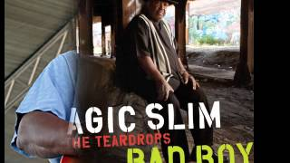 "Magic Slim  ""Bad Boy _ Gambling Blues _ Someone Else Is Steppin"
