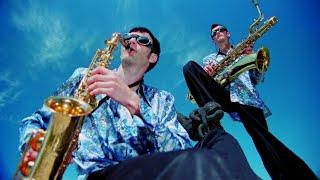 �������� ���� #Дуэт Саксофонов #Jazzy Funky #Классная Музыка #Samara ������