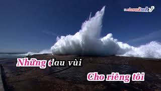 KaraOke Tình Đơn Côi Minh Tuyết