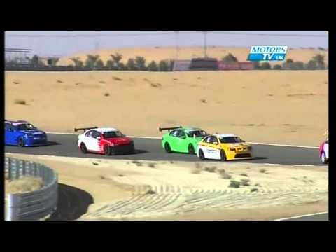 Chevrolet V8 Supercars ME Championship - 2009/10 - Rnd 3 Saudi Arabia (Reem) - TV Full Coverage