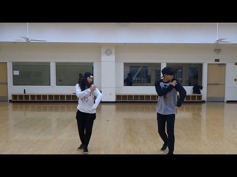 BEAST/B2ST (비스트) - 12:30 (12시 30분) Dance Cover by SoNE1
