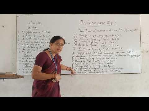 social-science-|-grade-7-|-day-1-|-the-vijayanagara-empire