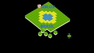 ROBLOX How so plays with Brazilians in Roblox (FACIL)