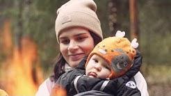 Yhteisvastuu 2020 tukee vanhemmuutta: Nadian tarina