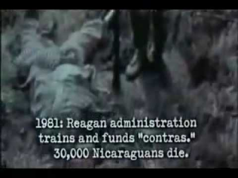 CIA Sponsored Terrorism from 1953 Present