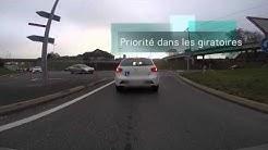 Examen voiture (Etat de Vaud)