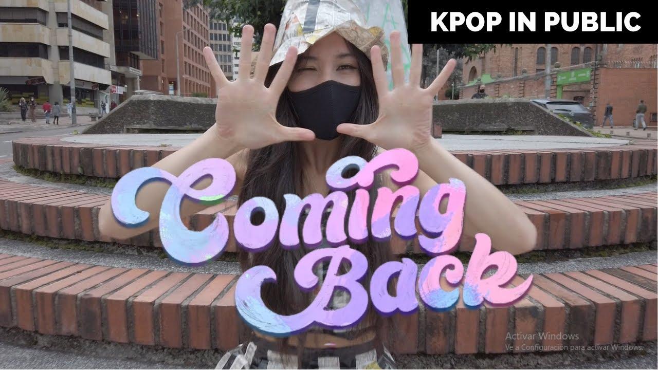 [ KPOP IN PUBLIC ] APOKI - Coming back | Contest Choreography | #apoki
