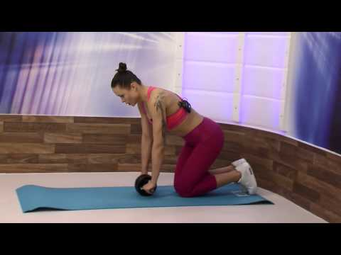 How to use an Ab Roller Effectively