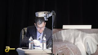 Contouring Pre-Sintered Zirconia: The Key To Achieving World Class Esthetics - Jack Marrano, CDT