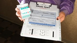 Arizona Only Saved About $4,000 With Welfare Drug Tests