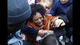 Love & Hip Hop's Yandy Smith Pepper Sprayed In New York