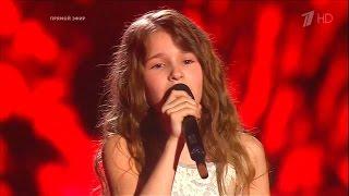 Мария Панюкова - Hello - Финал - Голос. Дети-3 29.04.2016