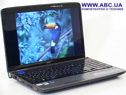 Acer Aspire 5739G Driver for Windows Mac