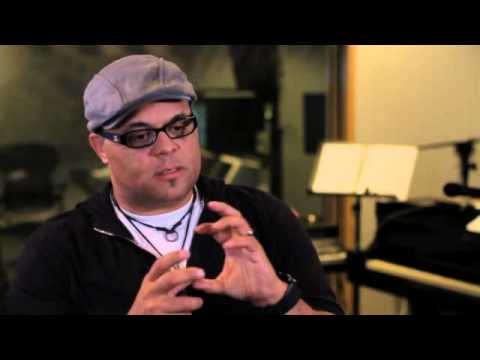 Exclusive Interview with Israel Houghton