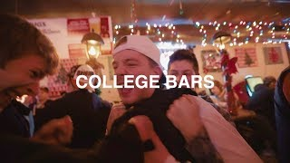 I WENT TO A COLLEGE BAR AND THIS IS WHAT HAPPENED… - EPISODE 106