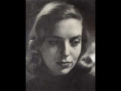 Chopin - Maria Tipo (1979, live, Lugano) 4 Ballades