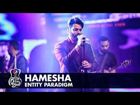 Download EP | Hamesha | Episode 8 | Pepsi Battle of the Bands | Season 2 Mp4 baru