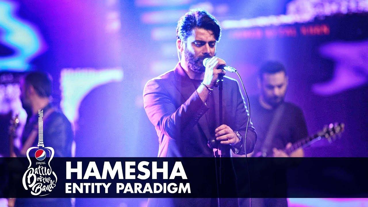 Download EP   Hamesha   Episode 8   Pepsi Battle of the Bands   Season 2