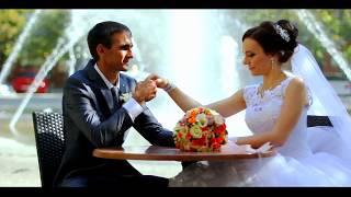 Свадебный клип Ольга Максим Свадьба Славянск-на-Кубани