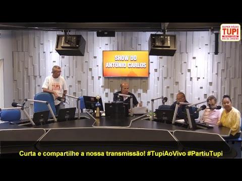 Show do Antônio Carlos - 09/06/2017