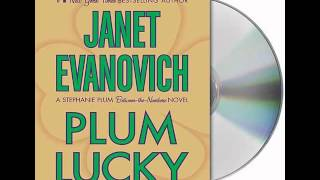 Plum Lucky by Janet Evanovich--Audiobook Excerpt