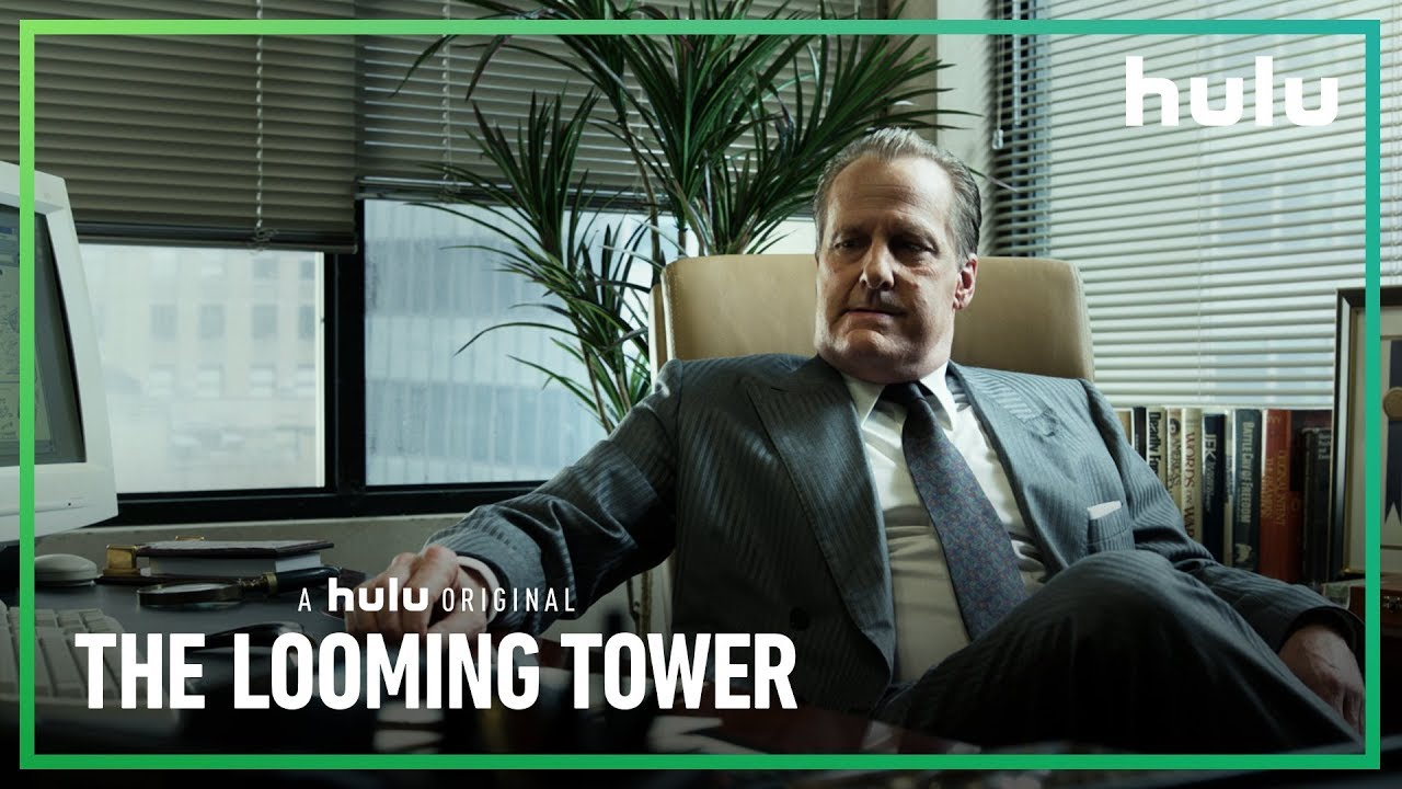 Top 10 hulu tv shows the looming tower inside the episode y2k a hulu original fandeluxe Images