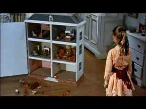 Con un poco de azúcar (Mary Poppins)