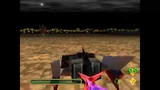 Slamscape ... (PS1) 60fps