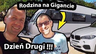 Dzień Drugi !!! Rodzina na Gigancie & KiKi Świat !!! - SPOTKANIE w Portugalii (Vlog #302)