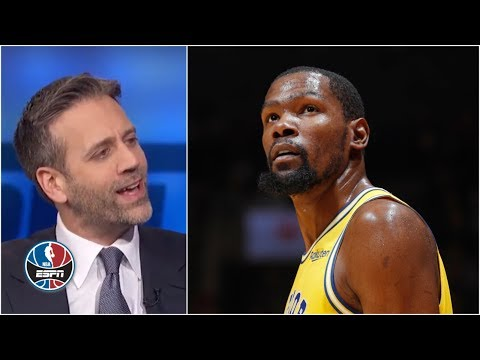 download Stats show Kevin Durant is not a top-five player, Max Kellerman says | NBA Countdown