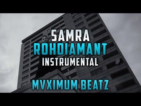 Samra - Rohdiamant Instrumental Remake (by MVXIMUM BEATZ)