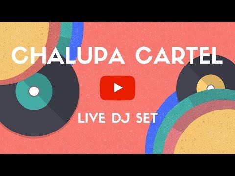 Chalupa Cartel LIVE DJ SET
