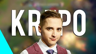 """Krepo """"God of Predictions"""" Montage 
