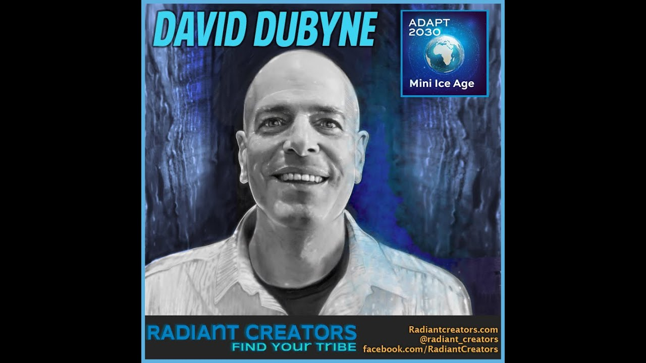 Mini Ice Age Conversations With David DuByne And Craig Simpson 02/19/2021